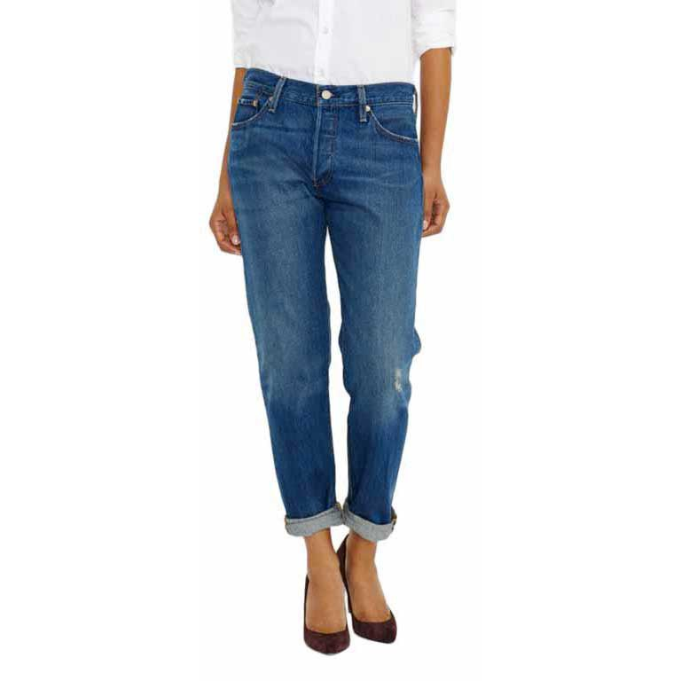 Levi´s 501 Ct Jeans For Women L34