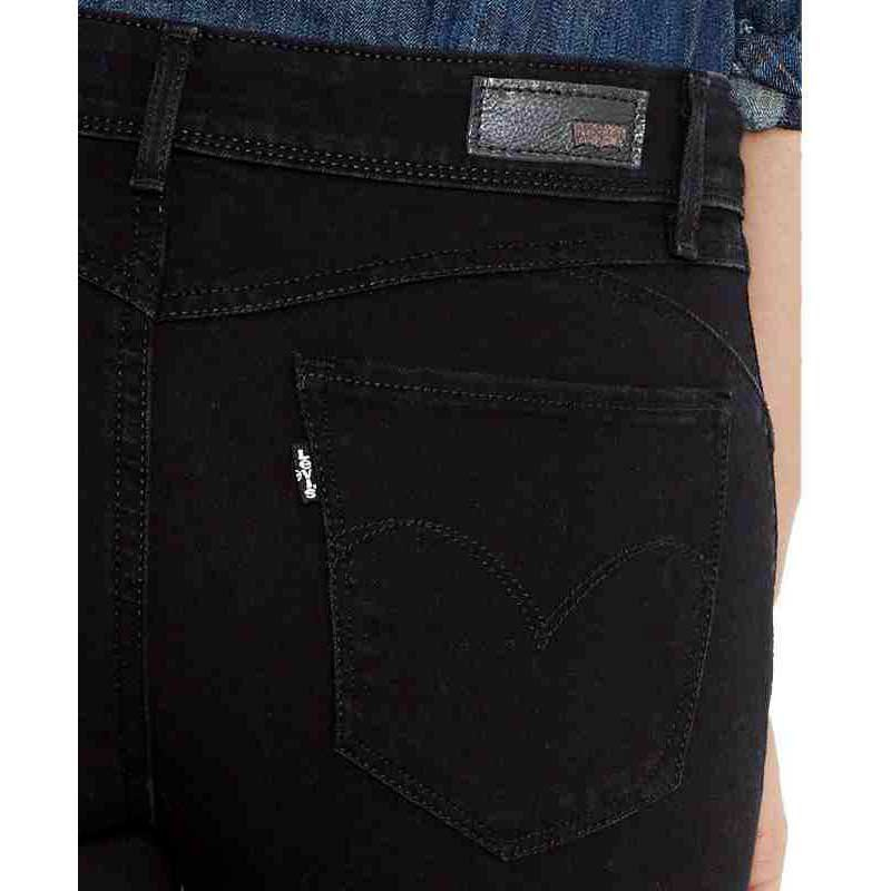Demi curve skinny jeans