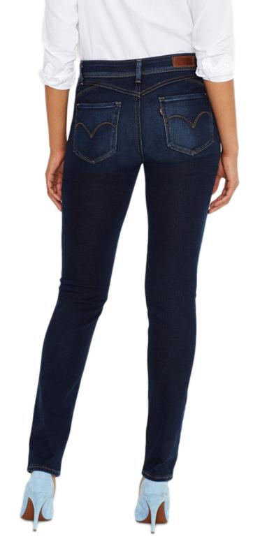 Revel demi curve skinny jeans review