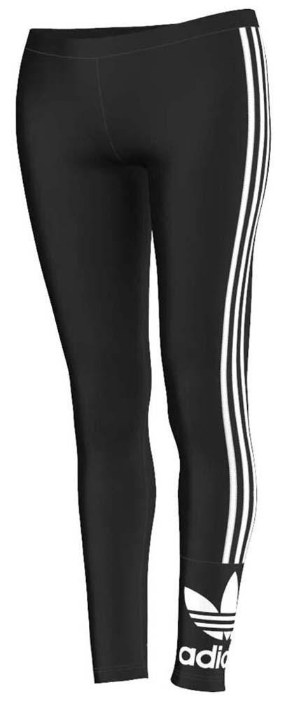 330cbbb74e342 adidas originals 3 Stripes Leggings buy and offers on Dressinn