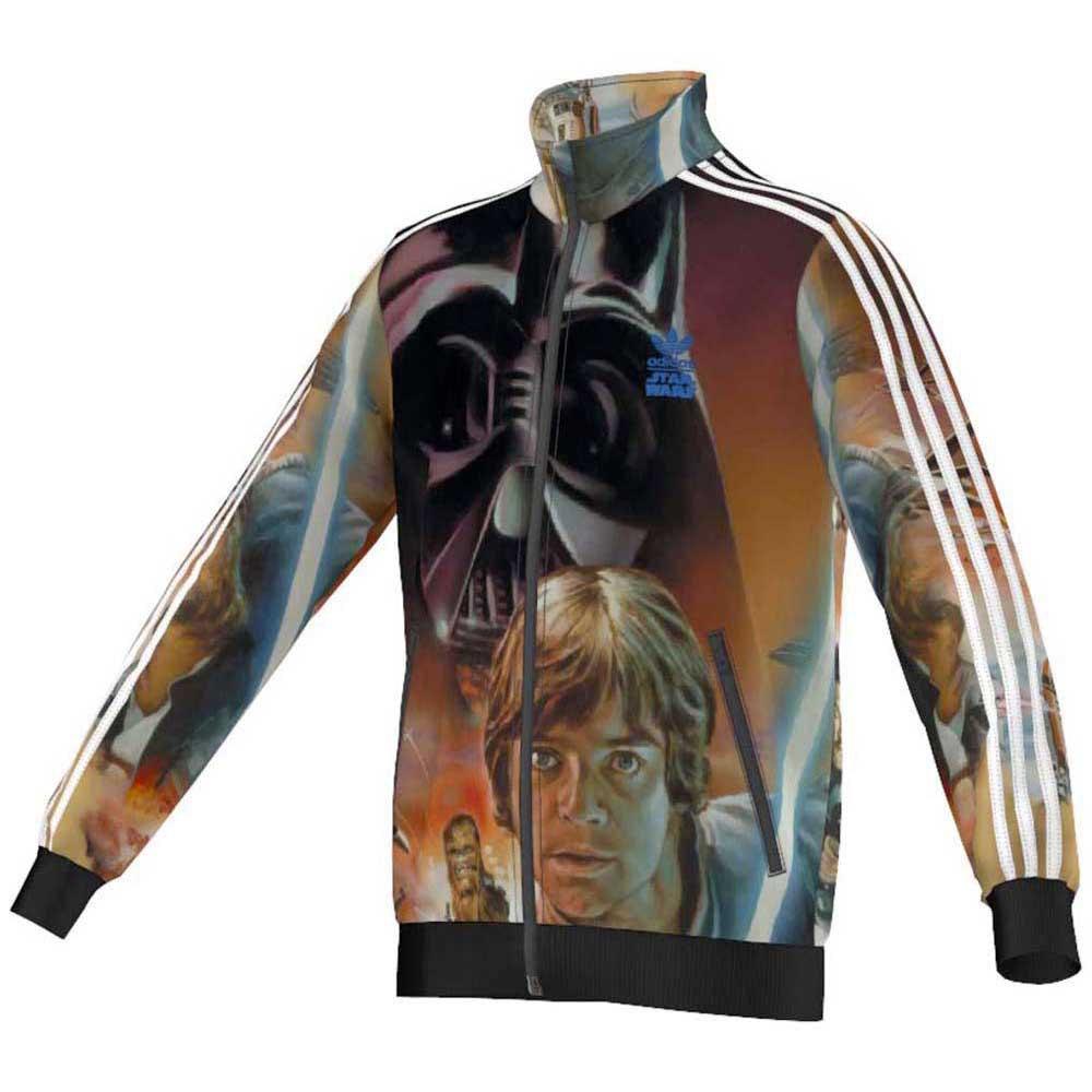 adidas originals star wars t shirt