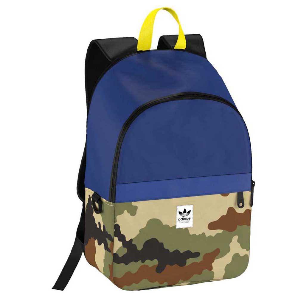 adidas originals Backpack M 18.2L Weiß, Dressinn