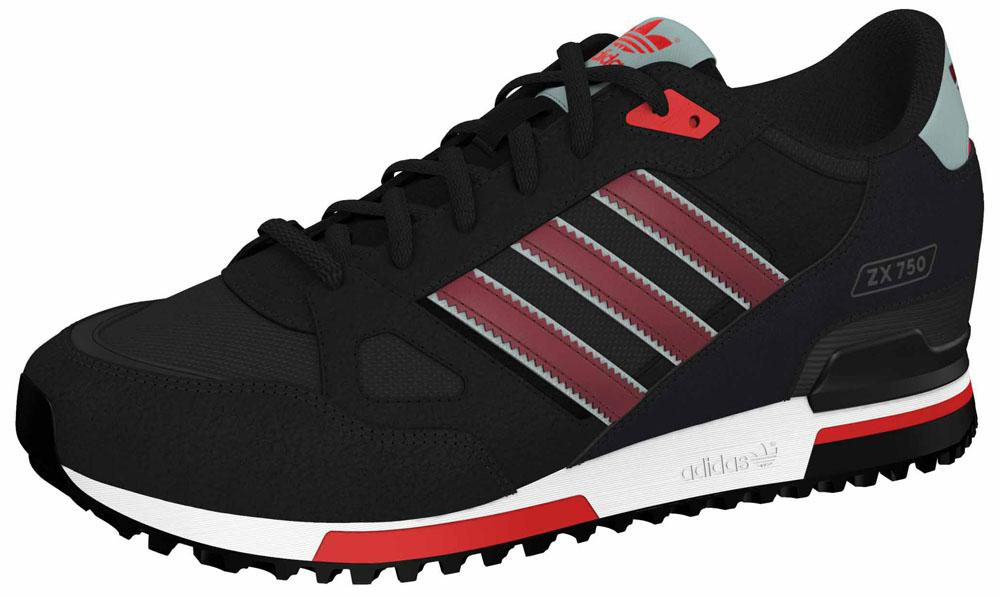 newest 143bc 4b97c adidas originals Zx 750
