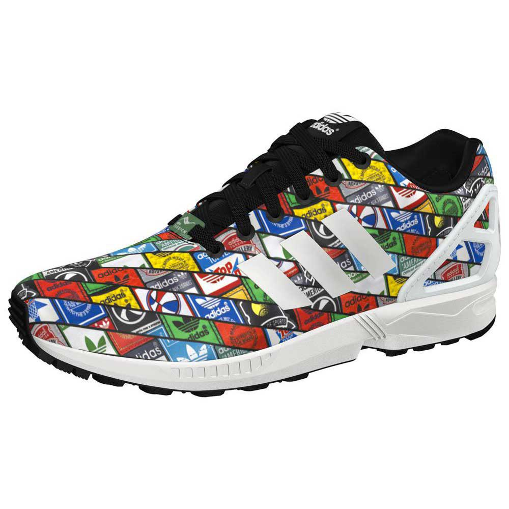 purchase cheap 12bba 506cb adidas originals Zx Flux buy and offers on Dressinn