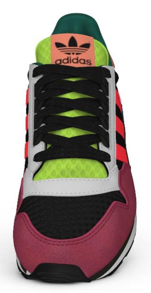 competitive price 72bcb 843e4 ... adidas originals Zx 500 Oddity K ...