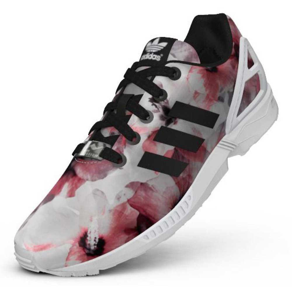 adidas originals zx flux k ii buy and offers on dressinn. Black Bedroom Furniture Sets. Home Design Ideas