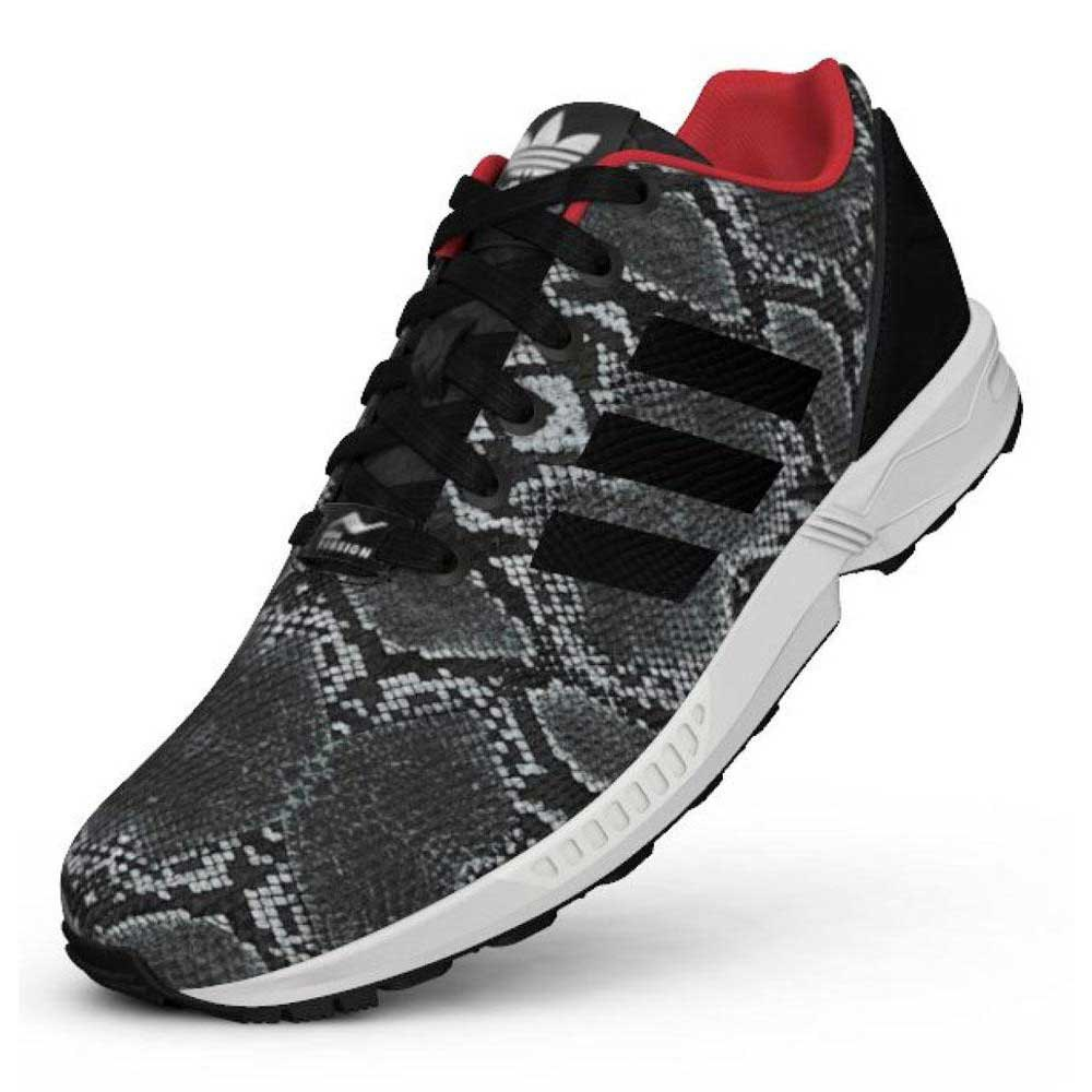 adidas originals zx flux buy and offers on dressinn. Black Bedroom Furniture Sets. Home Design Ideas