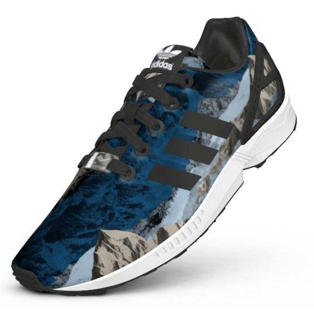 a8f5dfa0e adidas originals Zx Flux K Ii buy and offers on Dressinn