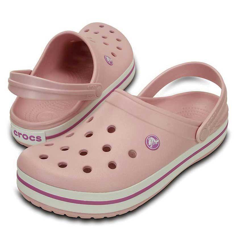 zuecos-crocs-crocband