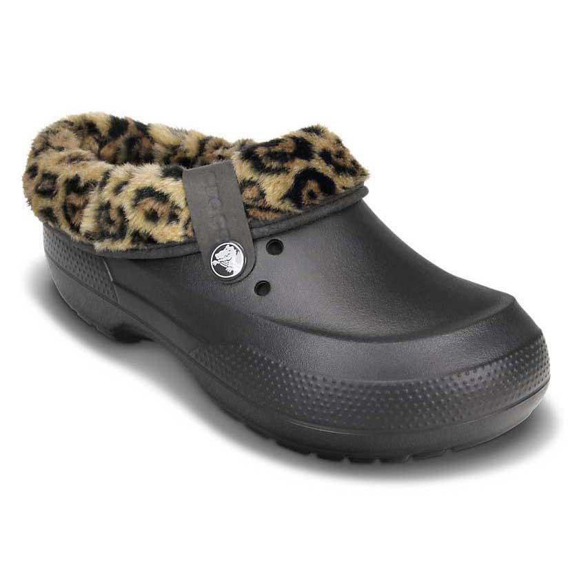 79fe9539fc376 Crocs Blitzen Ii Animal Print Clog buy and offers on Dressinn