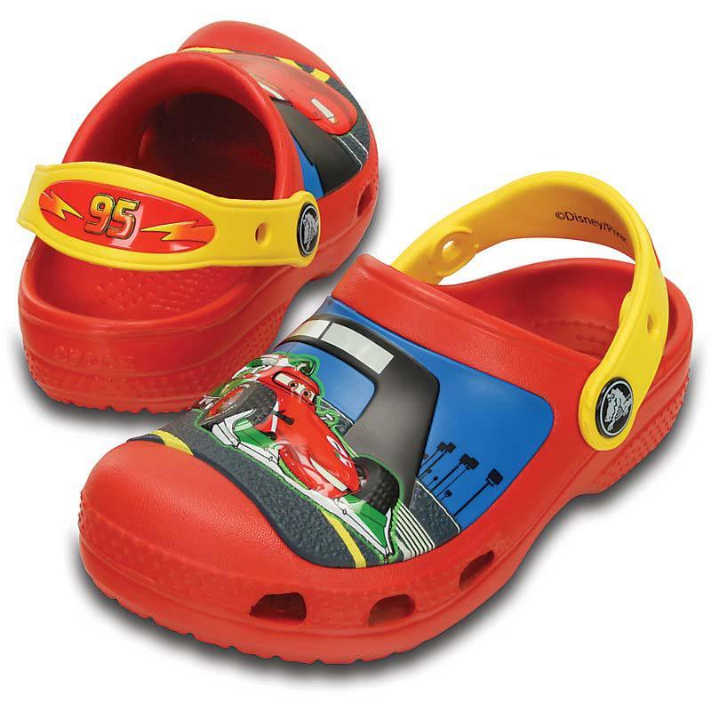 lightning mcqueen shoes | McQueen Toddler Shoe