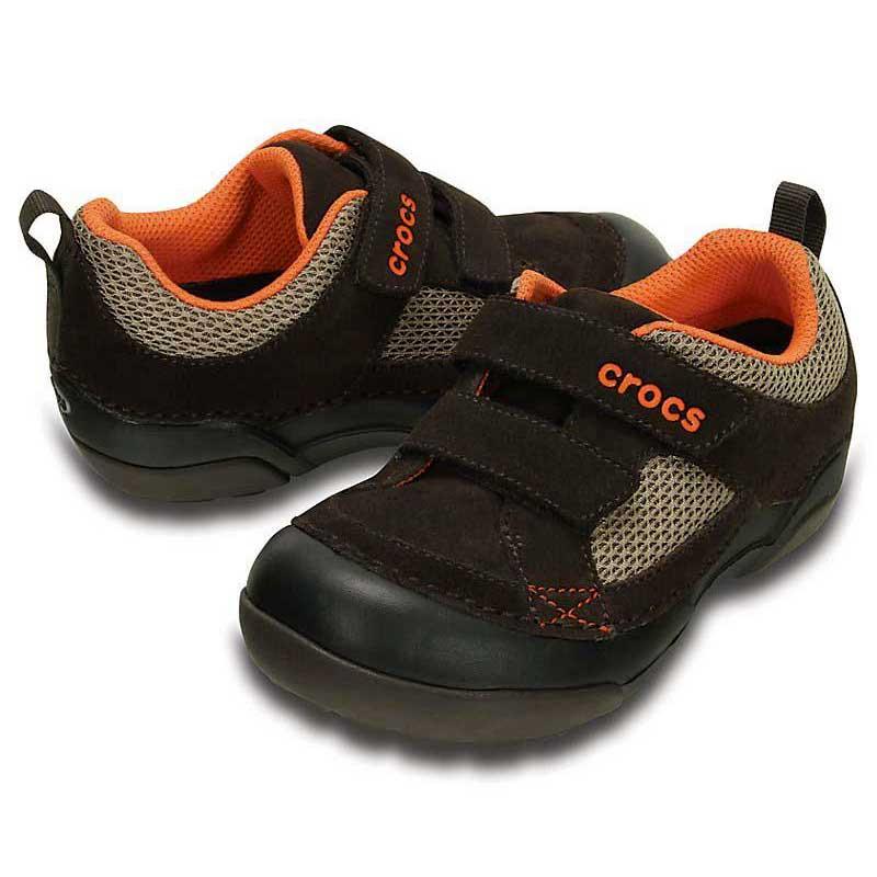 Crocs Dawson Hook \u0026 Loop Brown buy and