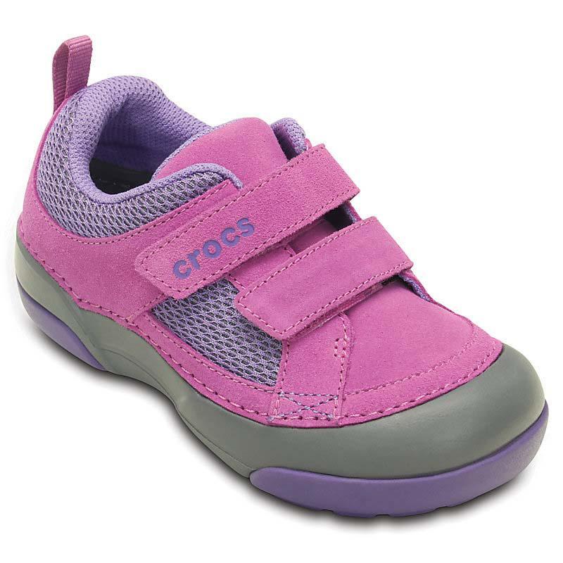 Crocs Dawson Hook \u0026 Loop Pink buy and