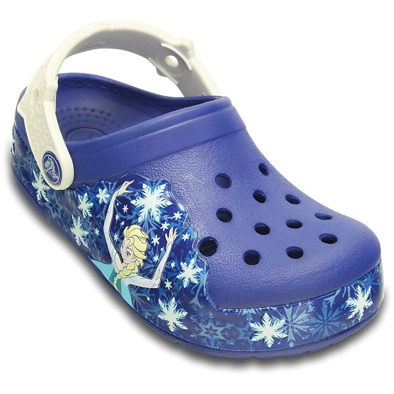 Crocs Crocslights Frozen Clog
