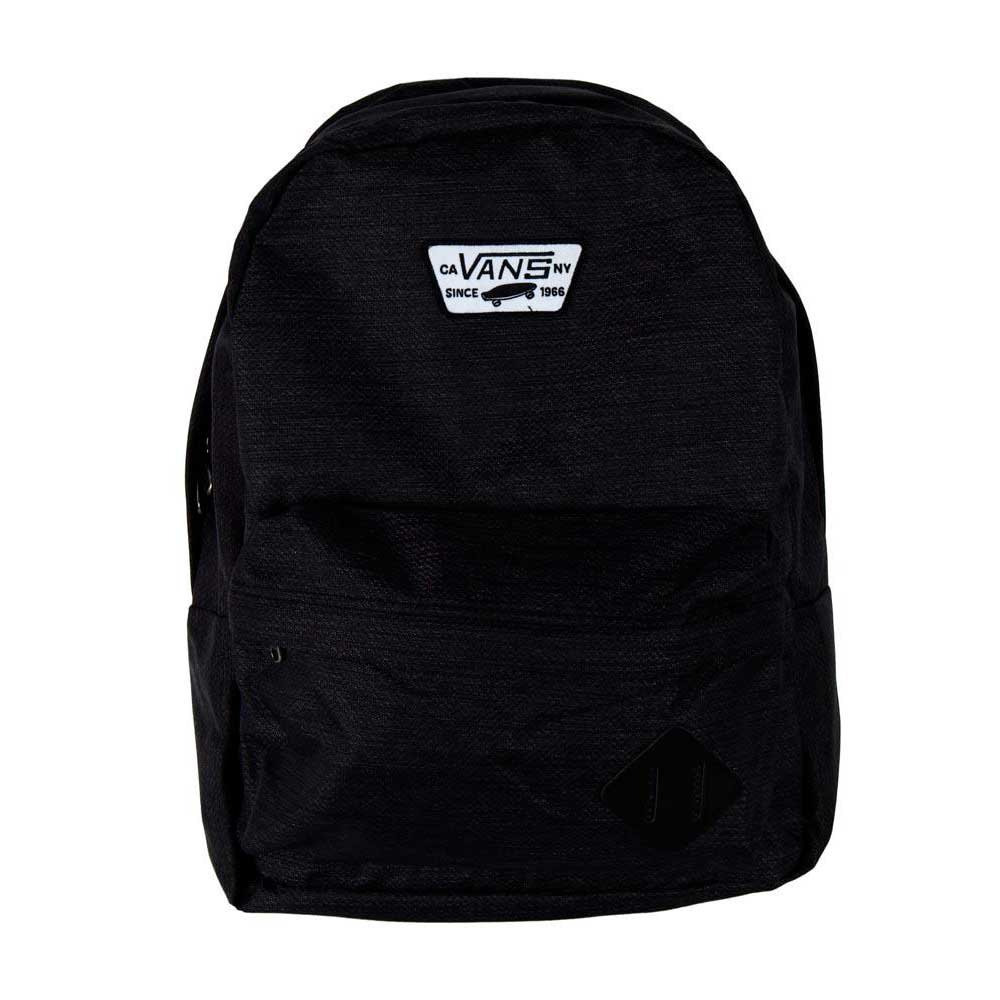 vans old skool 2 backpack size