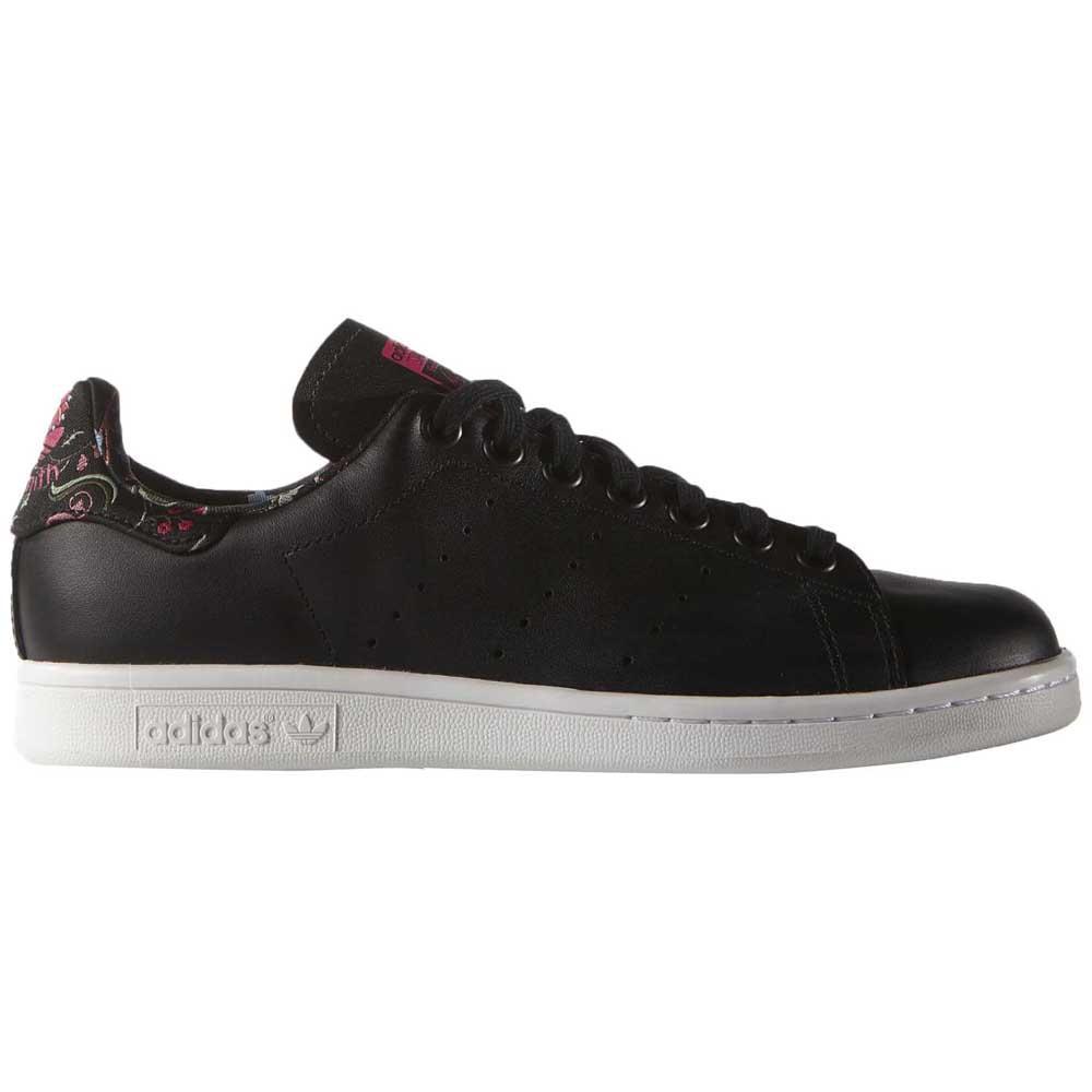 Stan Smith Adidas Women Black