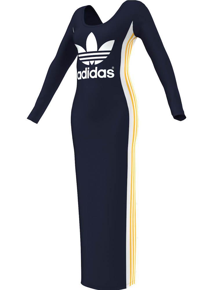 adidas women dress