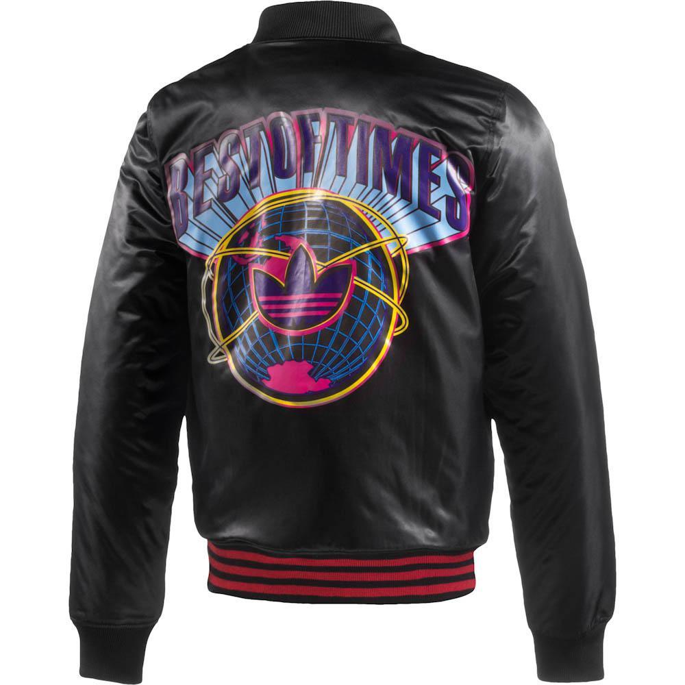 best adidas originals jackets