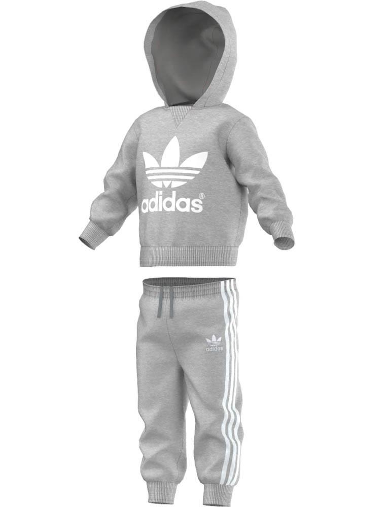 b54515abf7cb adidas originals Infant Trefoil set buy and offers on Dressinn