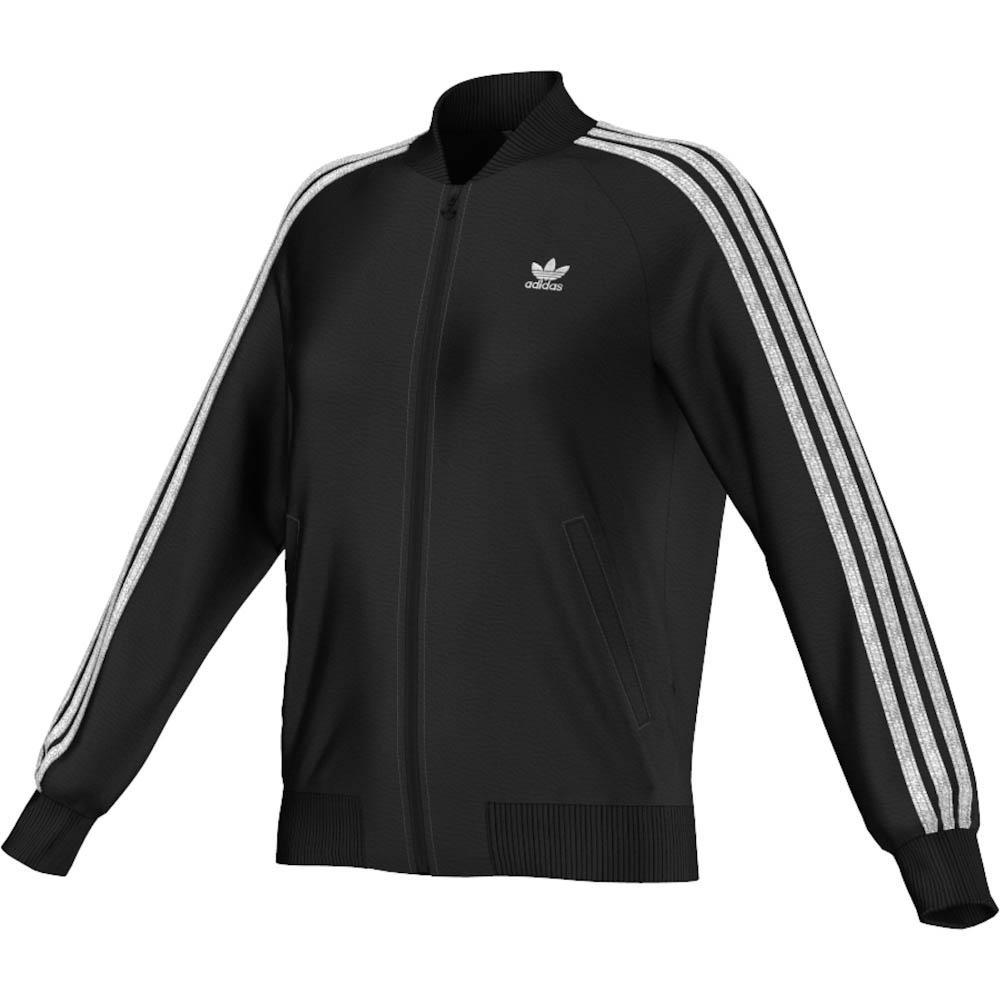 adidas originals 3 Stripes Jacket buy and offers on Dressinn