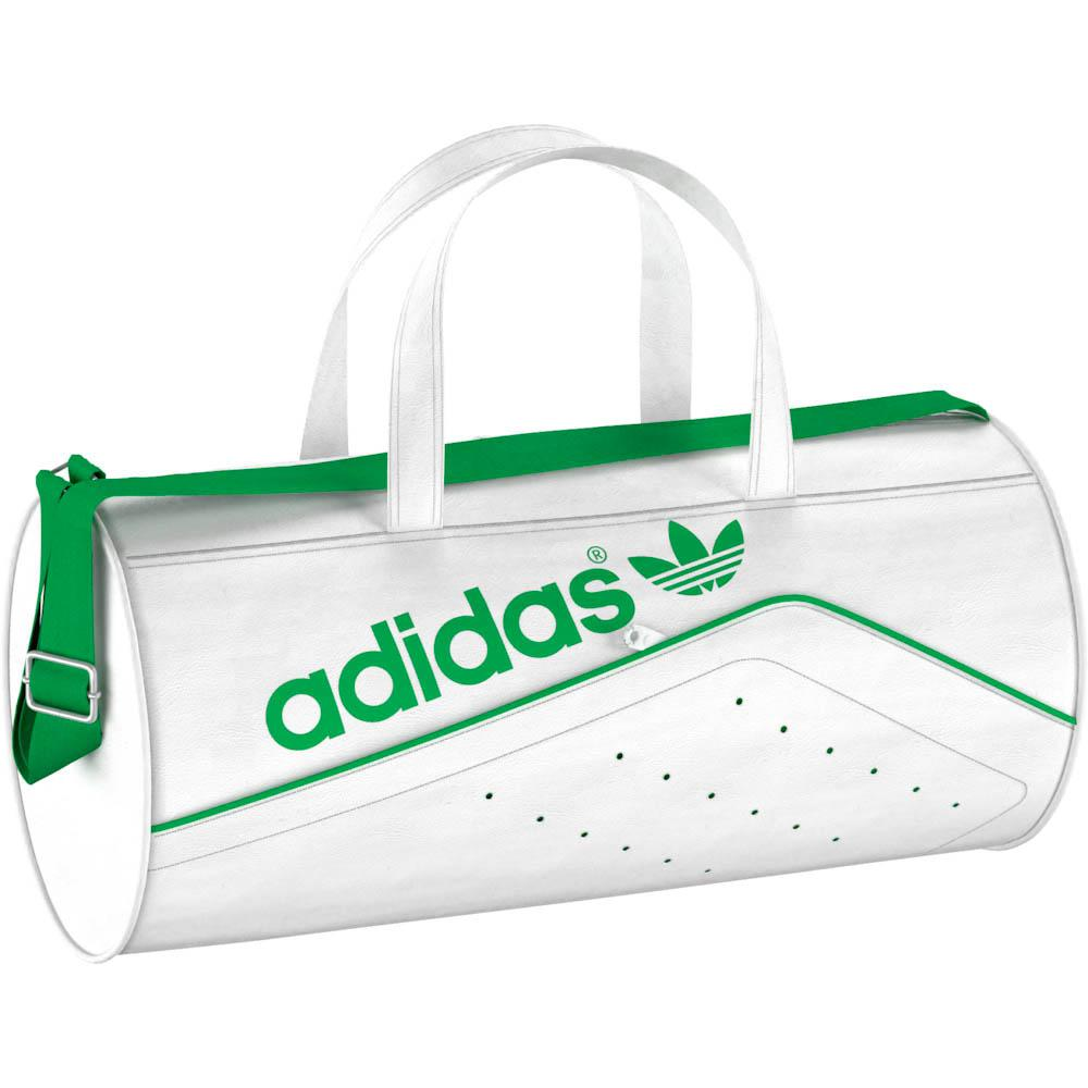 d6606c1ffd49 adidas originals Duffel Perf buy and offers on Dressinn