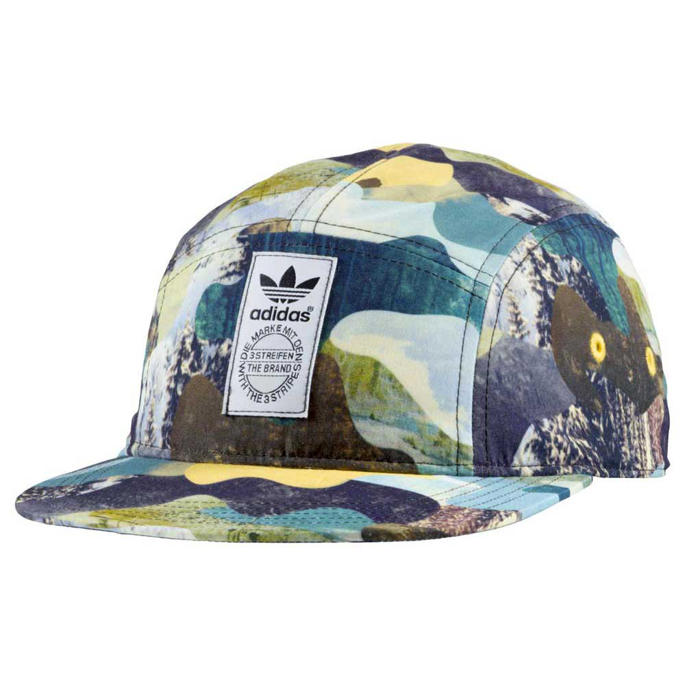 f5942e84a11 adidas originals Mount 5p Cap buy and offers on Dressinn