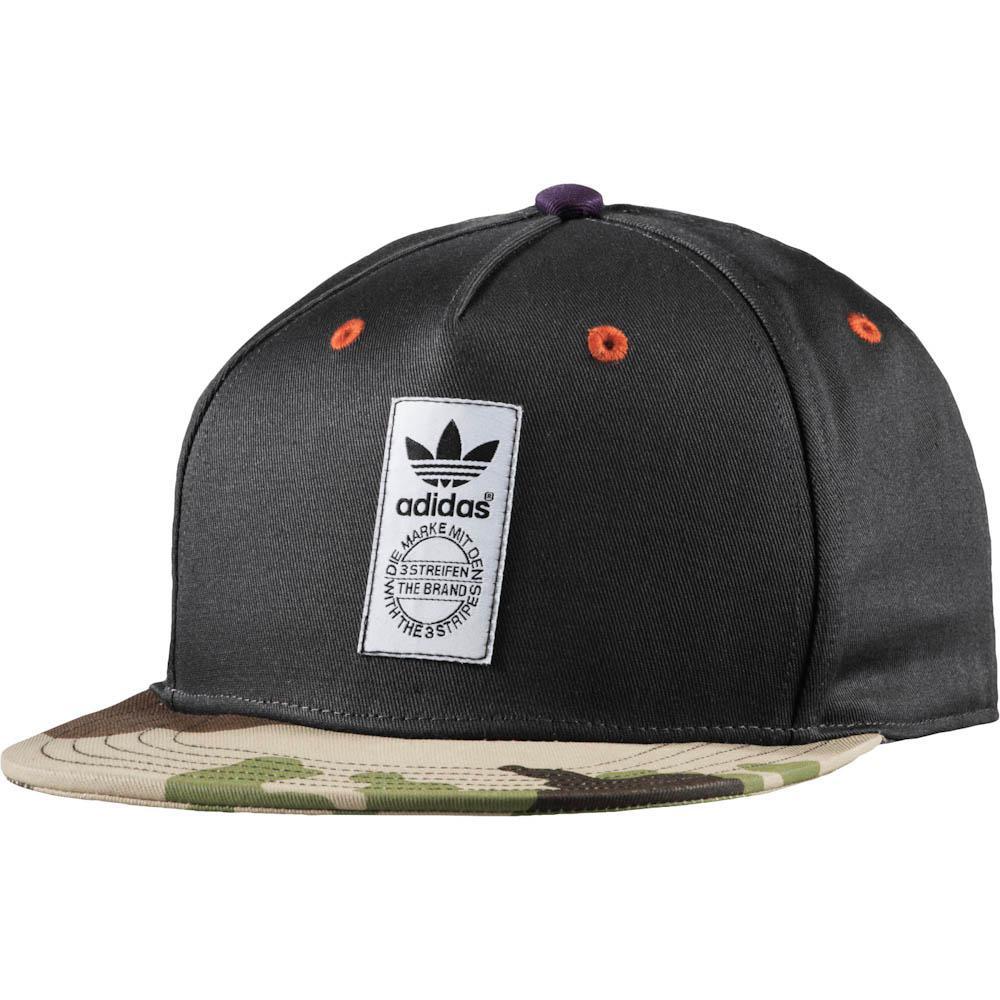 8ac7679b ... low price adidas originals oddcamo snapback cap 2a470 4e174