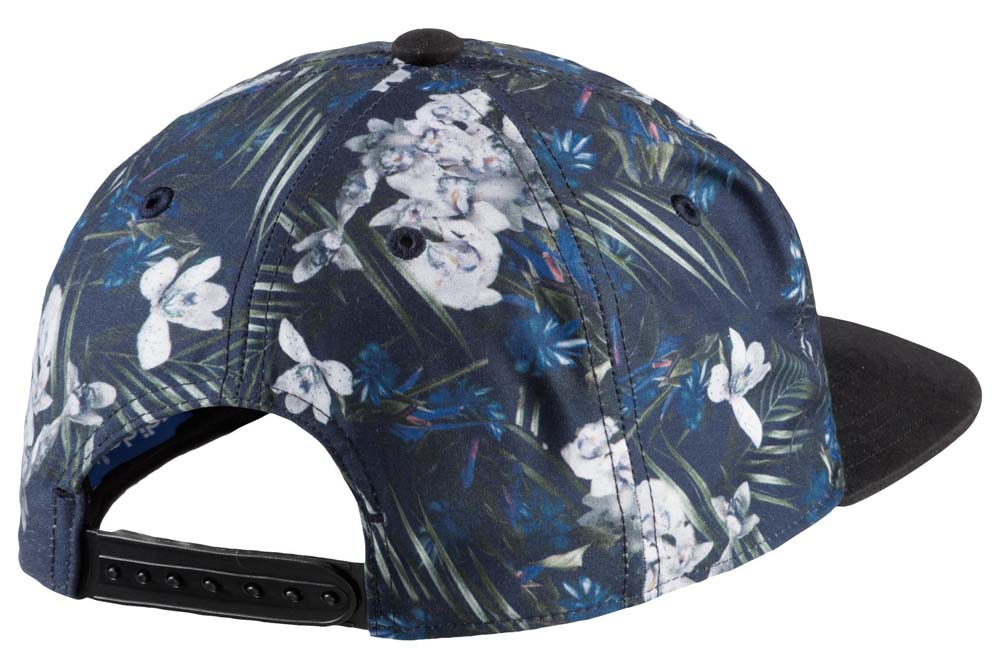 3f487e38e59e4 adidas originals Dark Floral Snapback buy and offers on Dressinn