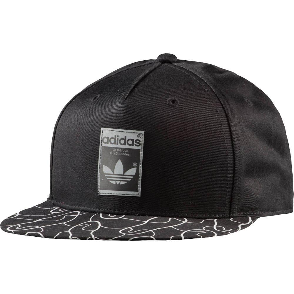 Adidas Originals Sprstr Snapback Cap Buy And Offers On Dressinn