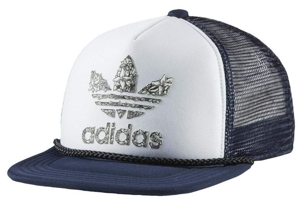 adidas originals H Trucker Cap Youth buy and offers on Dressinn e0da9a525e9