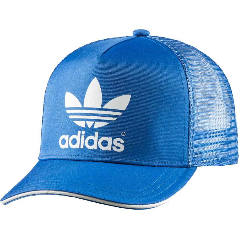 adidas trucker hat. Black Bedroom Furniture Sets. Home Design Ideas