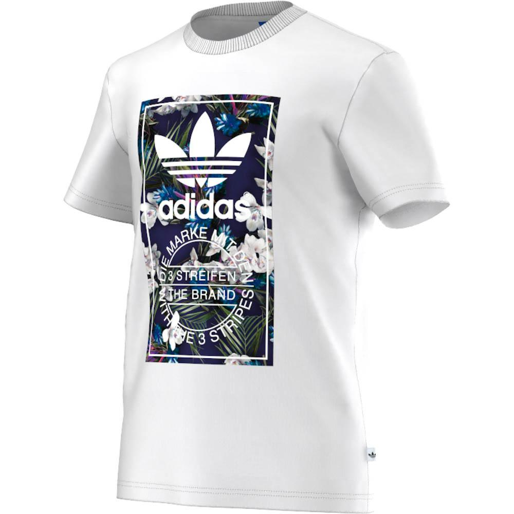 adidas originals camisetas