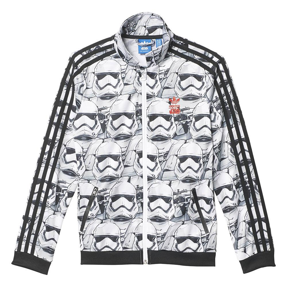 adidas originals J Star Wars Vil Fb 2 , Dressinn Suéteres