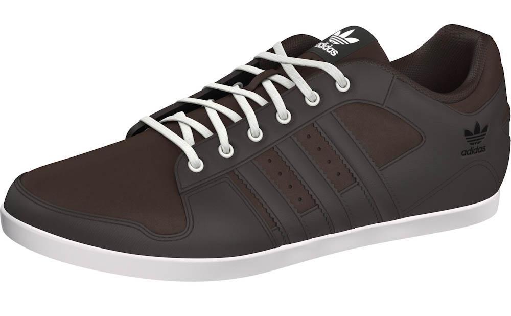 adidas superstar bw3s chaussures à enfiler noble encre / légende encre / en