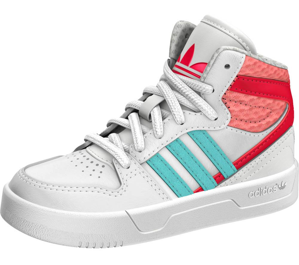 promo code 1dc1e acf17 adidas originals Court Attitude El Infant, Dressinn