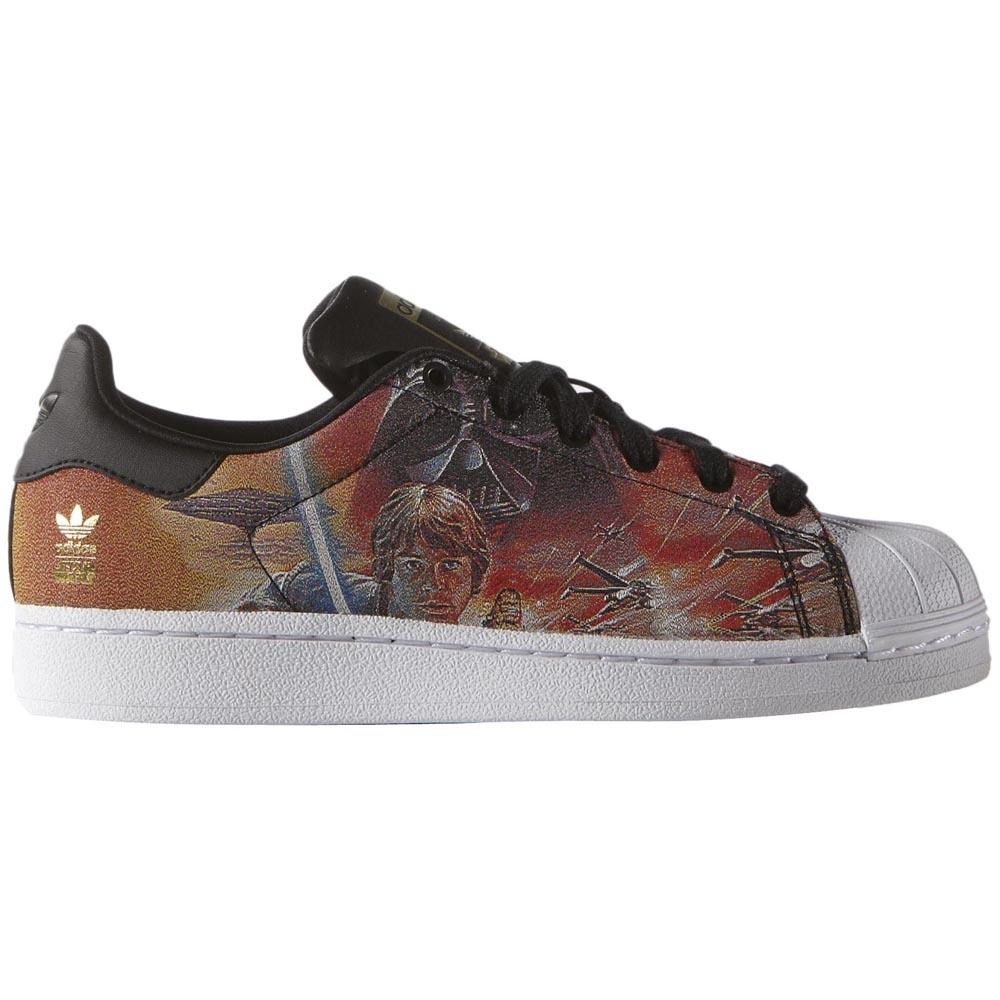 buy popular ece7c f1d76 adidas originals Superstar Star Wars buy and offers on Dressinn