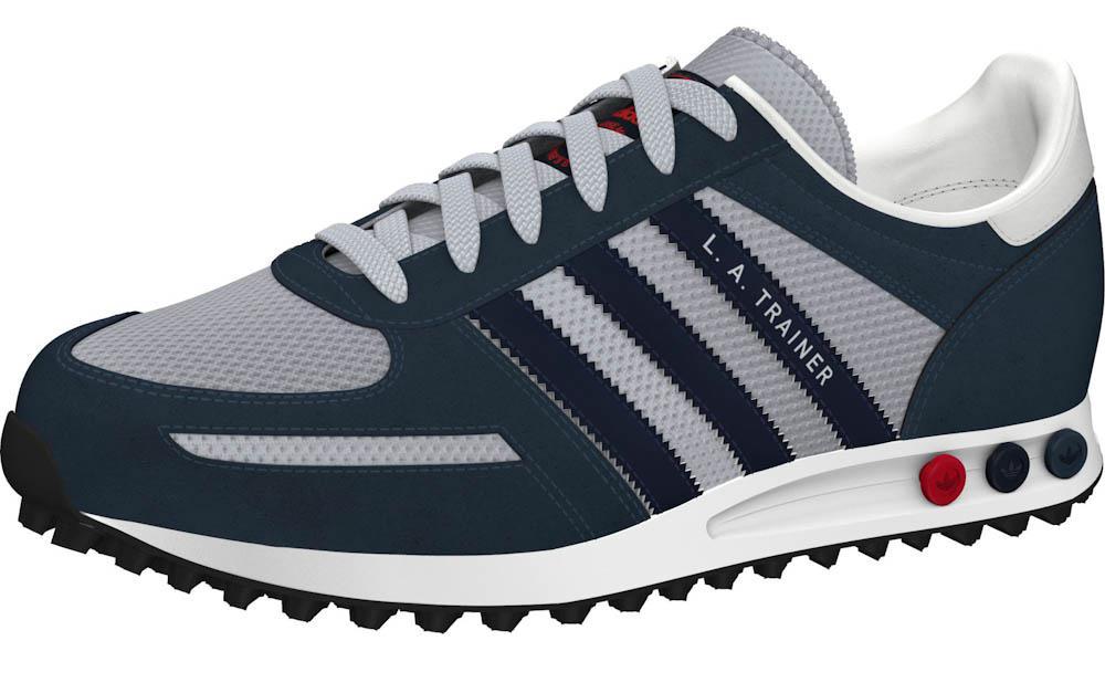 12f86723f51 adidas originals La Trainer buy and offers on Dressinn