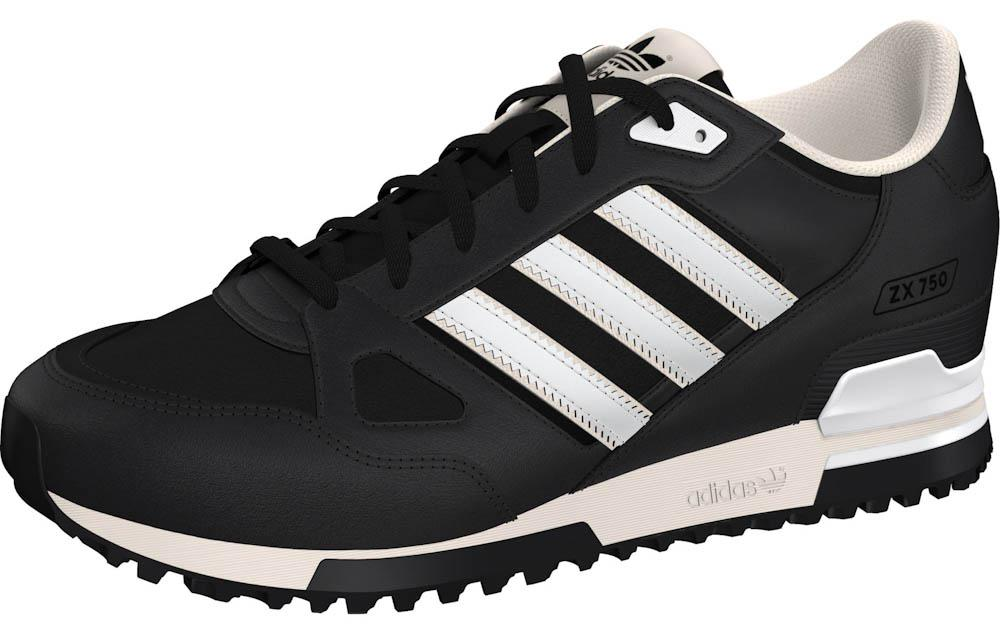 purchase cheap 610cb b51c2 adidas originals Zx 750 buy and offers on Dressinn