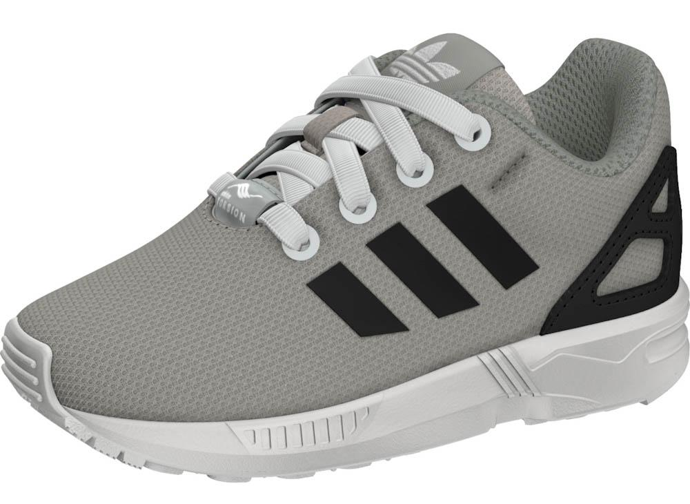 4765b7e11aa adidas originals Zx Flux El Infant comprar y ofertas en Dressinn
