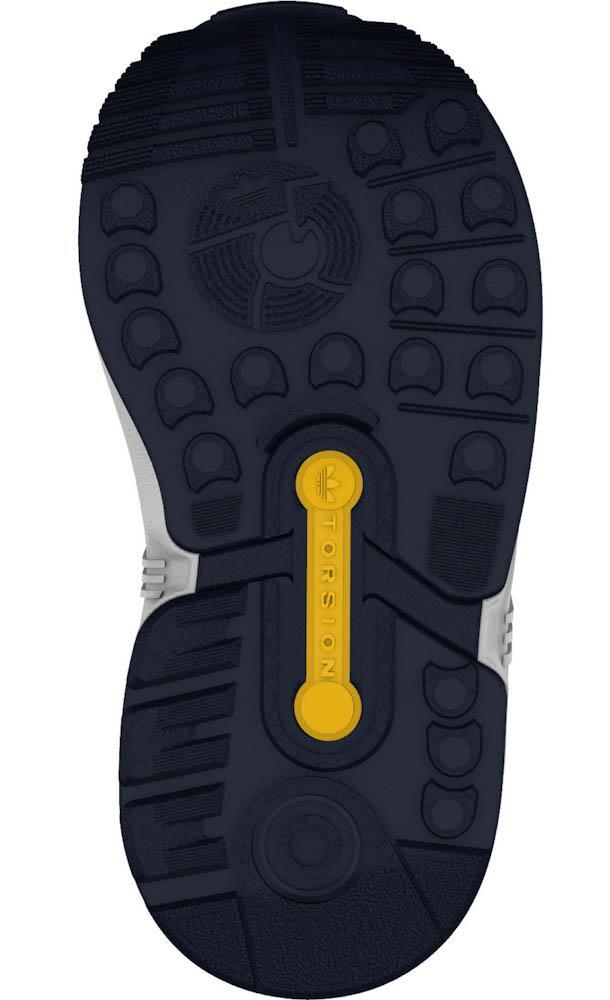 75fd7683d2c94 ... adidas originals Zx Flux Techfit El Infant