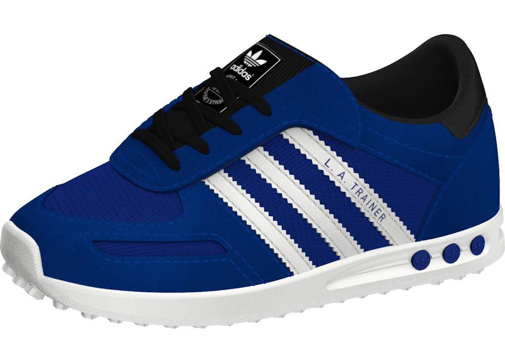 735e5847a56b5 adidas originals La Trainer Cf Infant køb og tilbud
