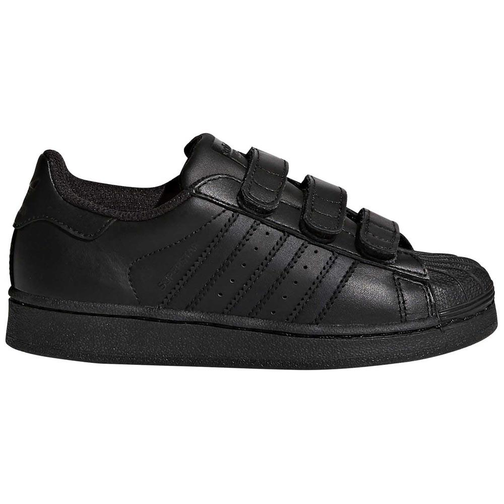 adidas originals Superstar Foundation Cf Crib