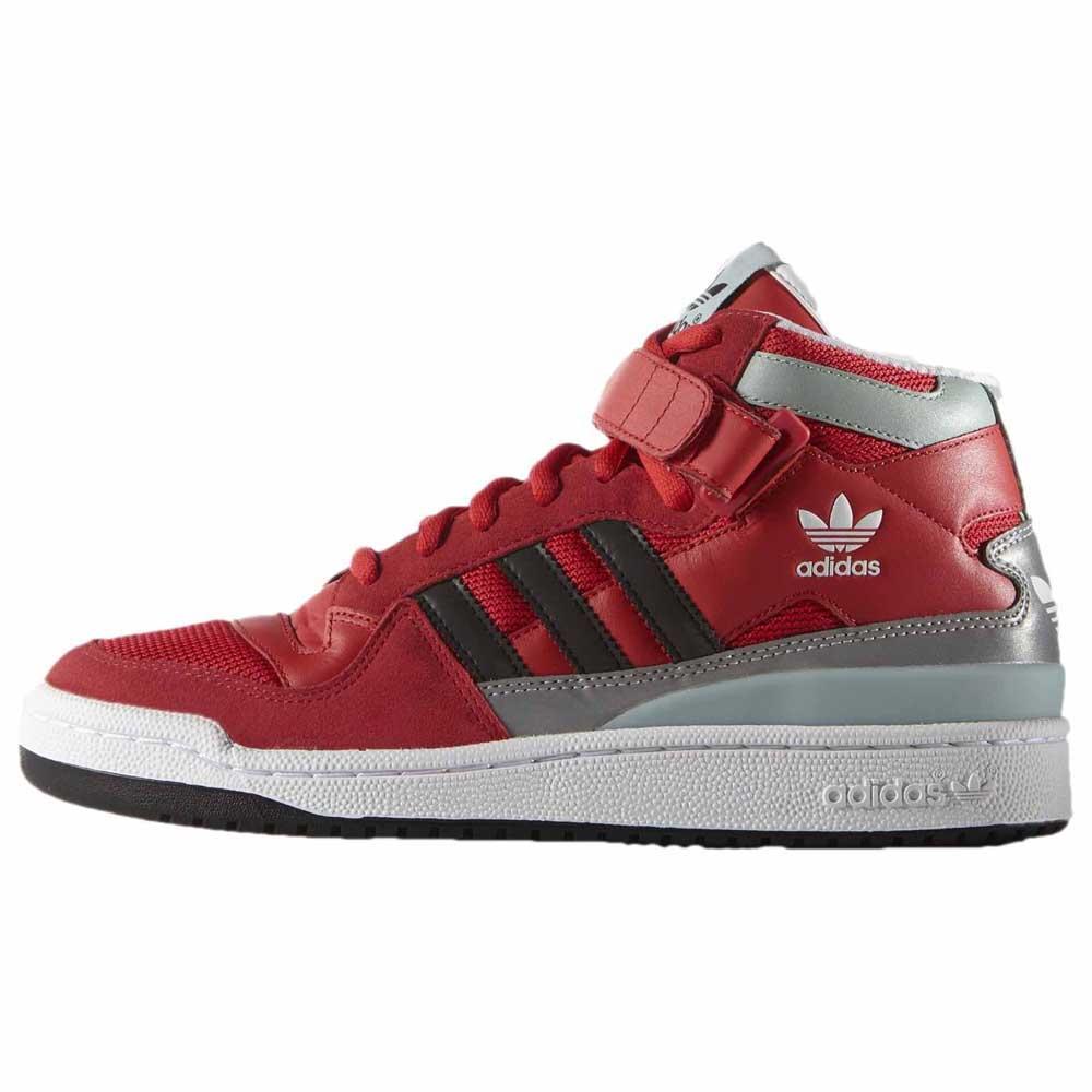 the latest 3b6e6 fd3c2 adidas originals Forum Mid Rs Winterized, Dressinn Sneakers