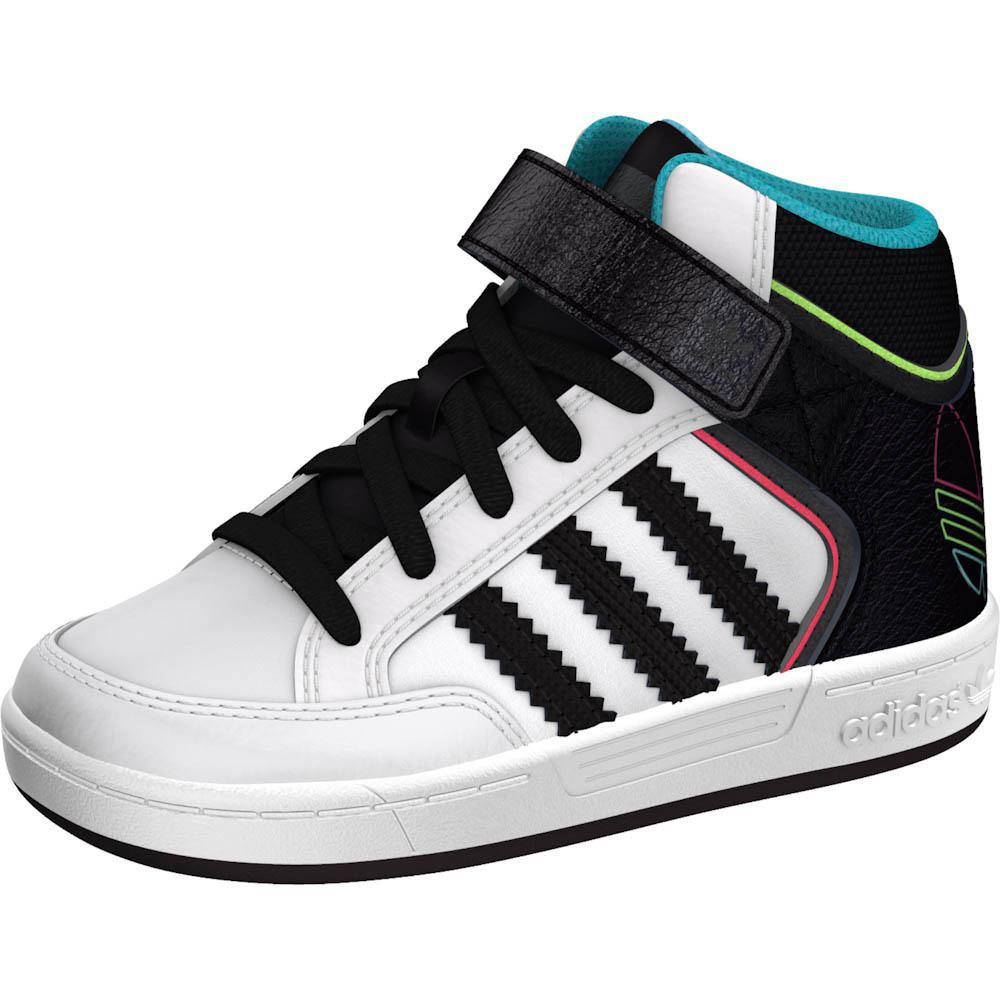adidas originals Varial Mid Infant