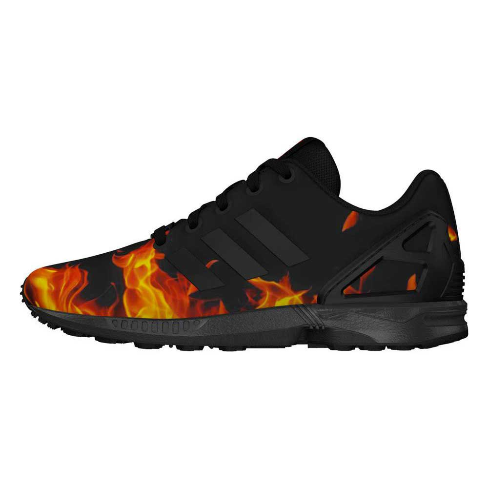 sale retailer 58e5c 2013f adidas originals Zx Flux Star Wars