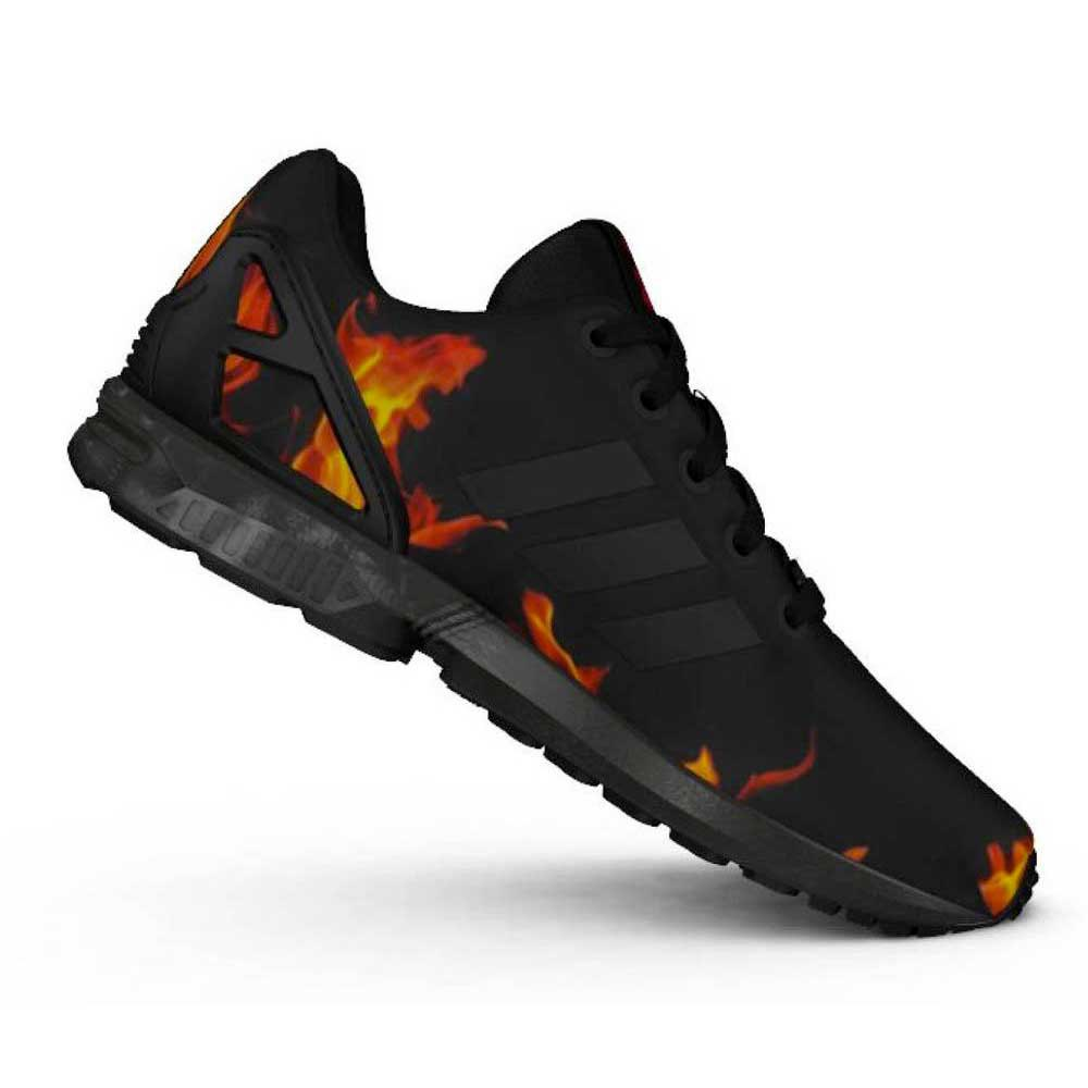 best sneakers 8760b 79edd ... adidas originals Zx Flux Star Wars ...