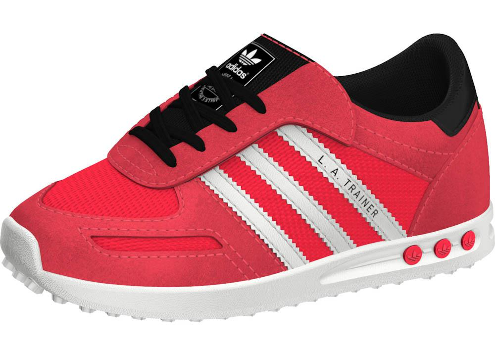 546a8fdfbe31e adidas originals La Trainer Cf Infant buy and offers on Dressinn
