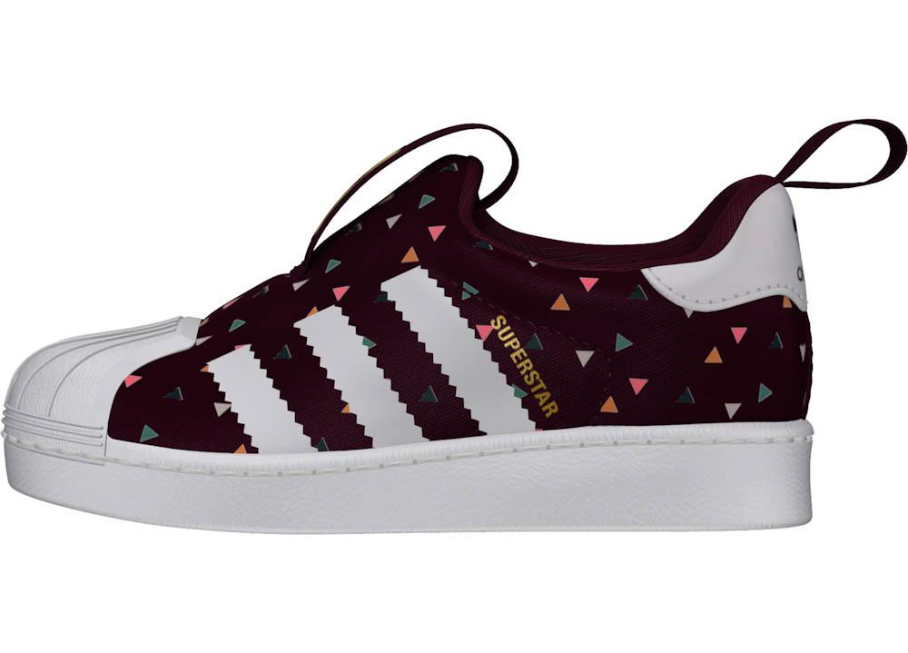 ... adidas originals Superstar 360 Infant