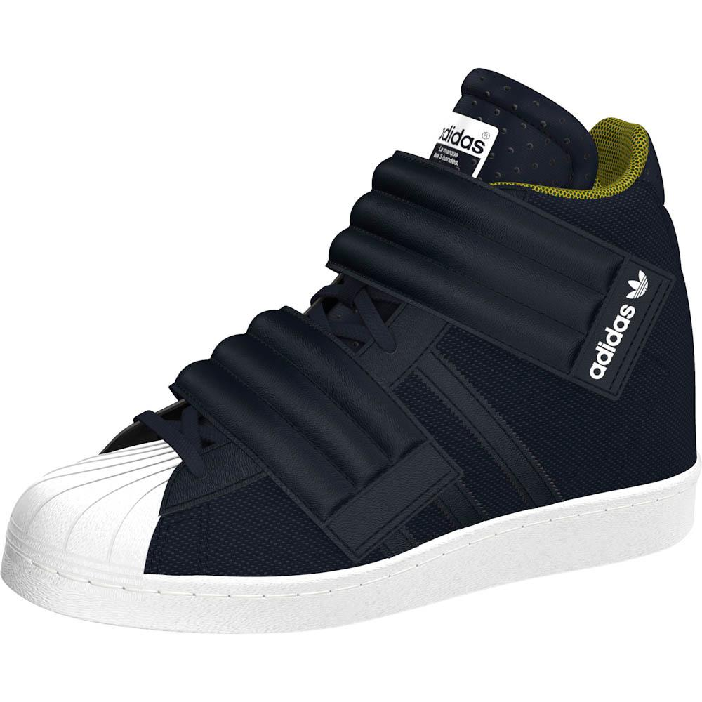 Superstar Up 2strap Legend Ink   Legend Ink   Ftwr White, Dressinn 2b278d0b11e