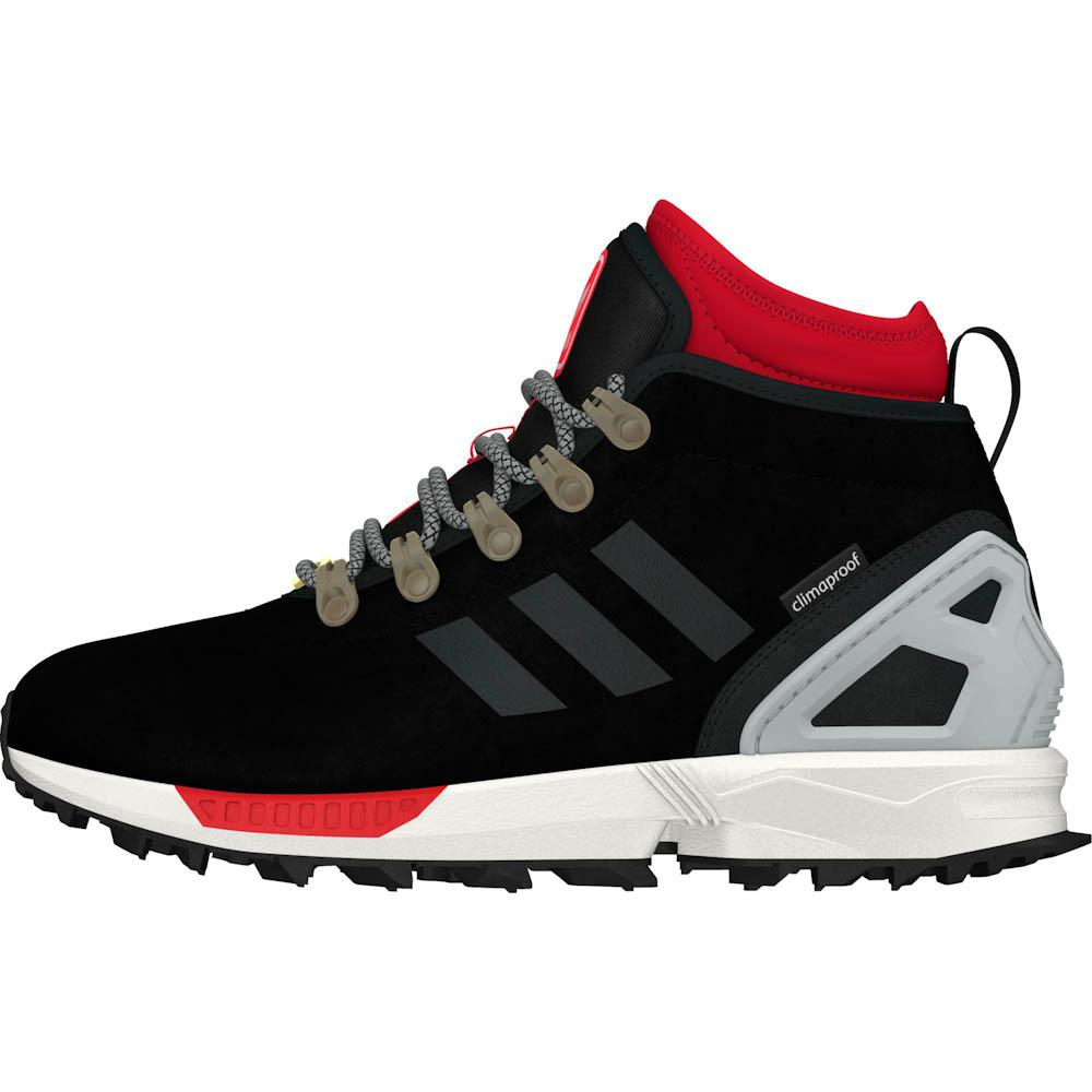 36cf673e36bca adidas originals Zx Flux Winter buy and offers on Dressinn